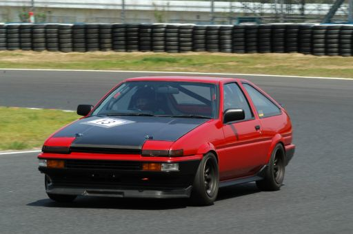 ae86,  by Stinger.....................