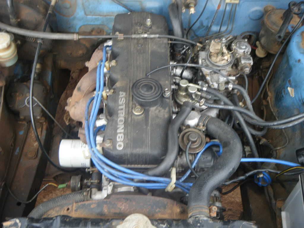 something different get a bit of variety up in here p archive rh ae86drivingclub com au Mitsubishi 4M4 Engine Mitsubishi 4M4 Engine
