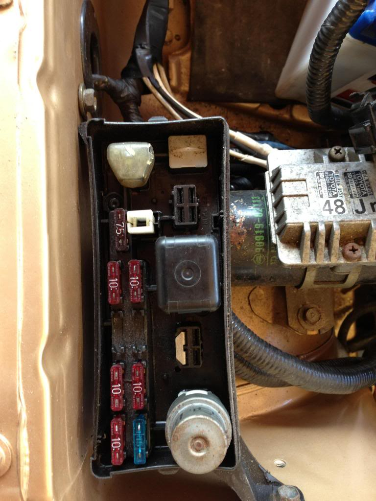 Ae86 Fuse Box Diagram Ford Ranger Wire Diagrams Ac Wiring Electrical Work U2022 Mustang 86